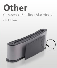 Other Machines Clearance