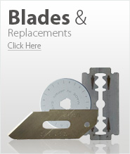 Blades and Replacements