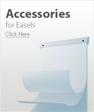 Easel Accessories
