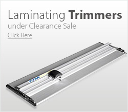 Clearance Laminating Trimmers