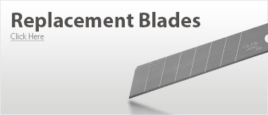 Replacement Cutting and Knife Blades