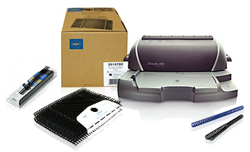 ProClick Binding Machines and Supplies