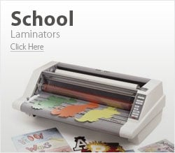 School Roll Laminators